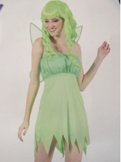 Green Fairy - Women Costumes